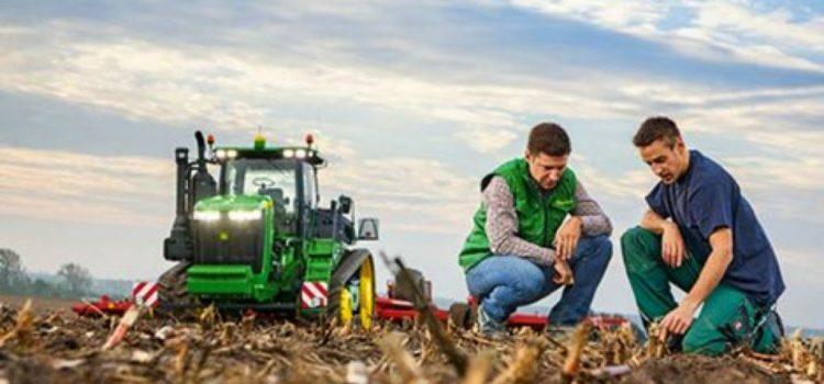 Πρόστιμο από την ΕΕ για τις αγροτικές επιδοτήσεις