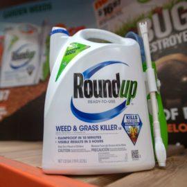 Αγρότη ΠΡΟΣΟΧΗ !!!   To Roundup (Glyphosate) σκοτώνει!!!
