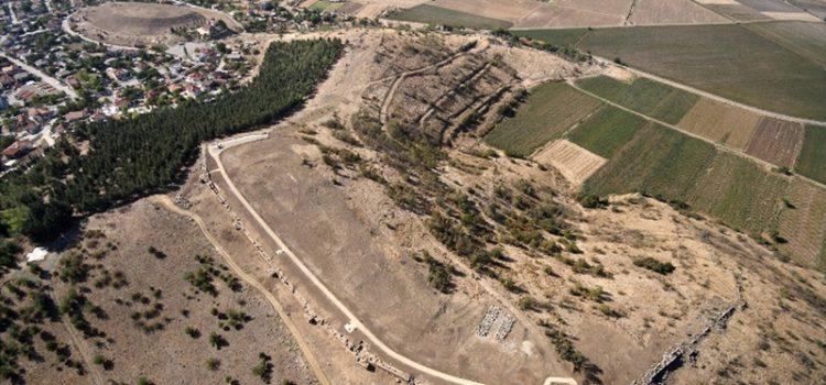 Αρχαία Ακρόπολη Προέρνας  Νέου Μοναστηρίου | Δήμος Δομοκού