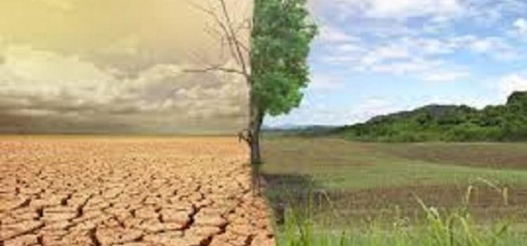 Οι επιστήμονες εκπέμπουν SOS: Η κλιματική αλλαγή απειλεί σοβαρά την ανθρώπινη υγεία