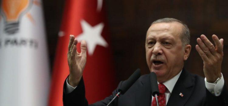 Οι εξωτερικοί  προσανατολισμοί της Τουρκίας του Ερντογάν