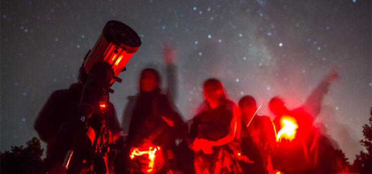 Καλοκαίρι 2019 – Βραδιά αστρονομίας