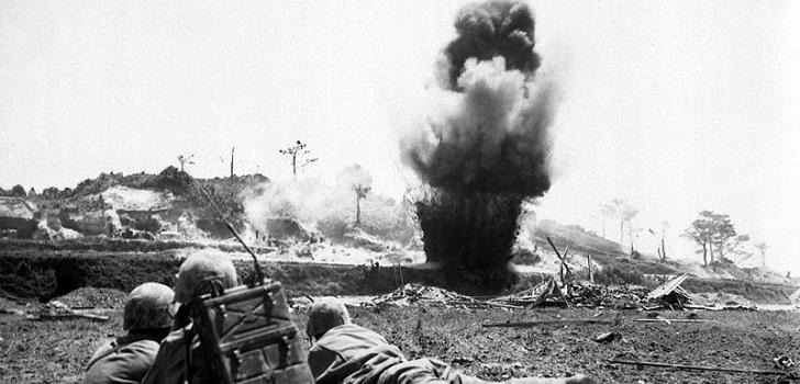O Β' Παγκόσμιος Πόλεμος