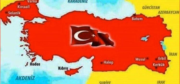 Ρώσος αναλυτής: Έλληνες-Αρμένιοι καλά θα κάνουν να είναι έτοιμοι για το γιαταγάνι του (νεο)-Οθωμανού Ερντογάν..