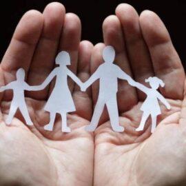 Ένα παιδί (μια οικογένεια σε ανάγκη)