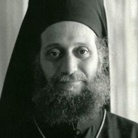 Γέροντας Αιμιλιανός Σιμωνοπετρίτης: μεσονύκτια προσευχή